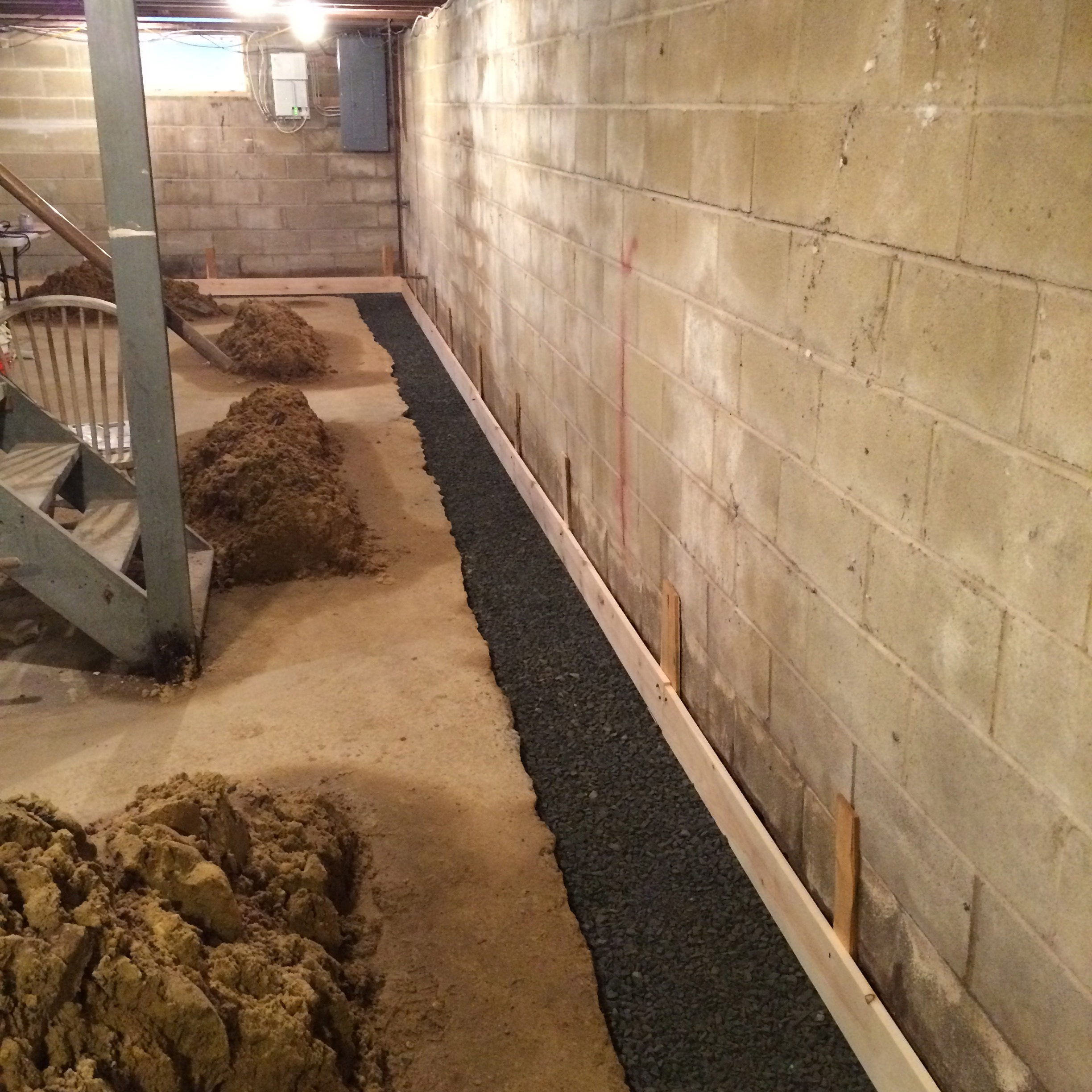 basement-waterproofing-french-drains6